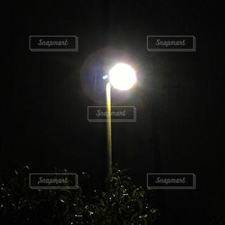 街灯の写真・画像素材[1493554]