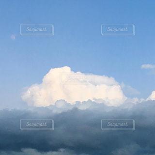 雲と空の写真・画像素材[1493558]