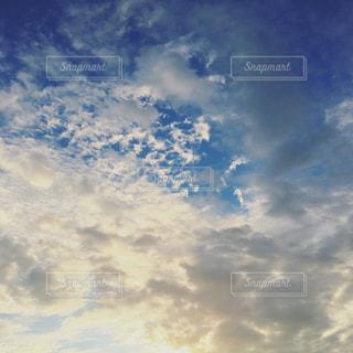 空と雲の写真・画像素材[1620238]