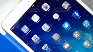 iPad mini 2の写真・画像素材[1829253]