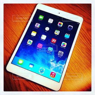 iPad mini 2の写真・画像素材[1829837]