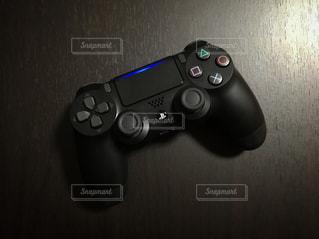 PS4のコントローラの写真・画像素材[2167320]