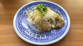 牛肉のお寿司の写真・画像素材[2276102]