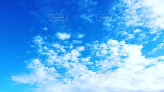 空と雲の写真・画像素材[2286550]