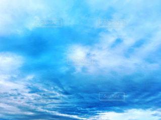 青い空の写真・画像素材[2304065]