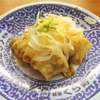 くら寿司のお寿司の写真・画像素材[4040387]