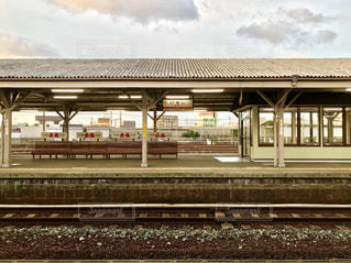 電車の旅、お伊勢さんへの写真・画像素材[1427141]