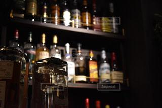 Barの写真・画像素材[1428972]