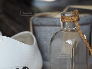 花瓶ひと瓶の写真・画像素材[1446061]