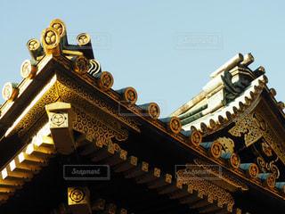 久能山東照宮の写真・画像素材[1699762]