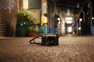 静かな時間の写真・画像素材[2404452]
