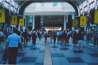 駅から駅への写真・画像素材[1430292]