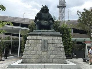 武田信玄像の写真・画像素材[1515260]