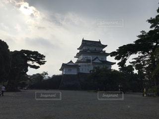 城の写真・画像素材[3580281]