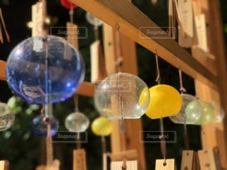 ワインのガラスの写真・画像素材[1430403]