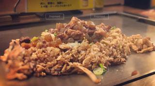 神戸名物 そば飯の写真・画像素材[1430659]
