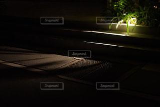 光と影の写真・画像素材[1592876]