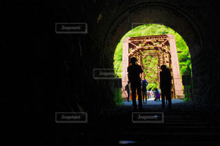 橋の写真・画像素材[1431503]