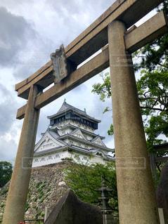 小倉城の写真・画像素材[1440789]
