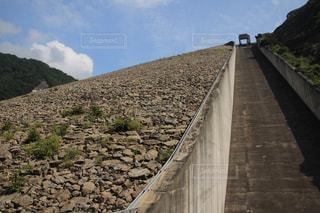 ダムの写真・画像素材[1447109]
