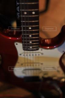エレキギターの写真・画像素材[1456762]