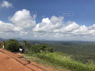 スリランカの大自然の写真・画像素材[1740760]