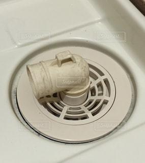 洗濯機待ちの写真・画像素材[2329342]