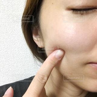 肌の写真・画像素材[1456535]