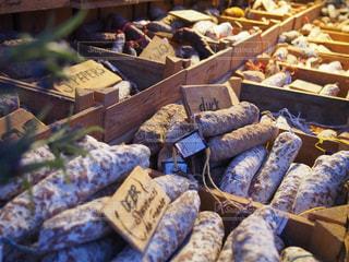 オランダのマーケットの写真・画像素材[1706919]