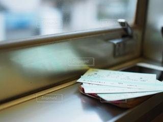 電車で行く旅の写真・画像素材[1439102]