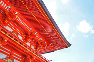 近江神宮の写真・画像素材[1442609]