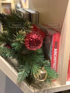 クリスマス ツリーの写真・画像素材[1629866]