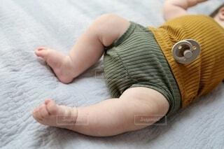 赤ちゃんの写真・画像素材[3651742]