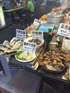 台湾の屋台の写真・画像素材[1453862]