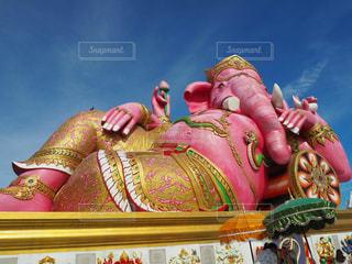 タイ旅行の写真・画像素材[1438106]