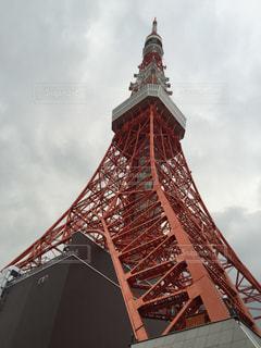 東京タワーの写真・画像素材[1446090]