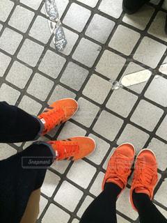 オレンジの写真・画像素材[1439901]