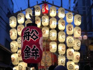 祇園祭の写真・画像素材[1440818]