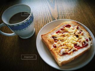 朝食の写真・画像素材[1590001]