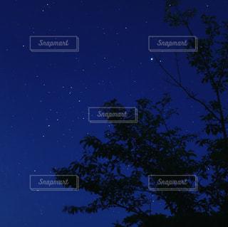 星空の写真・画像素材[1441963]