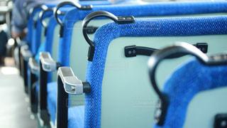 路線バスの素材の写真・画像素材[1442731]