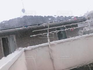 雨の日の写真・画像素材[1445386]