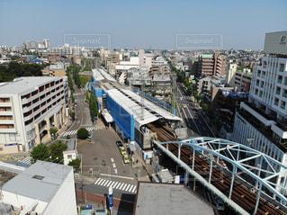 宮前平駅の写真・画像素材[1443638]