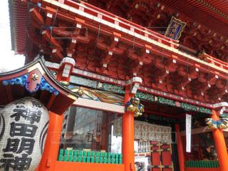 東京の神田明神です。の写真・画像素材[1456231]