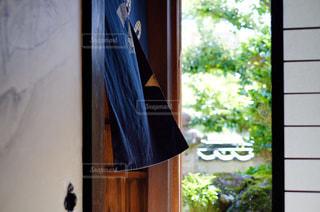 窓とドアの写真・画像素材[1446966]