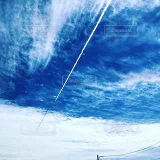 空の写真・画像素材[1445218]