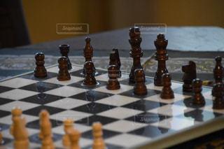 チェスの写真・画像素材[1492215]
