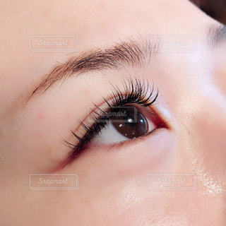 eyeの写真・画像素材[1615611]