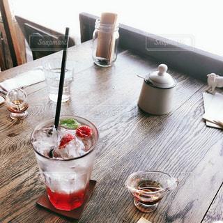 cafeの写真・画像素材[1615673]