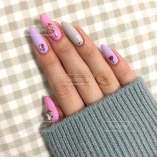 nailの写真・画像素材[1619765]
